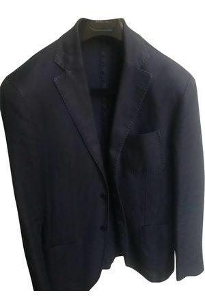 Boglioli Linen Jackets