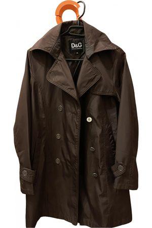 Dolce & Gabbana Cotton Coats