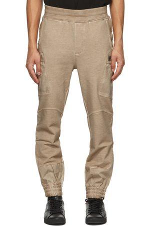 HUGO BOSS Beige Liam Payne Edition Duttercup Cargo Pants