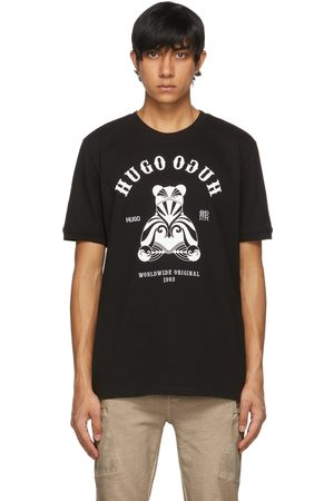 HUGO BOSS Black Duto T-Shirt