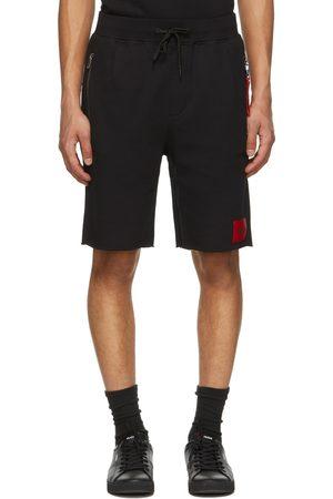HUGO BOSS Black Dactus Shorts