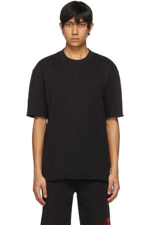 HUGO BOSS Black Dwhite T-Shirt