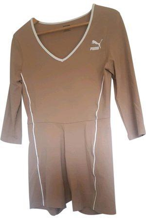 PUMA Cotton Jumpsuits