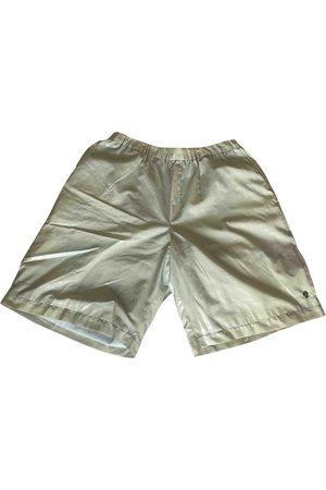 WANDA NYLON Synthetic Shorts