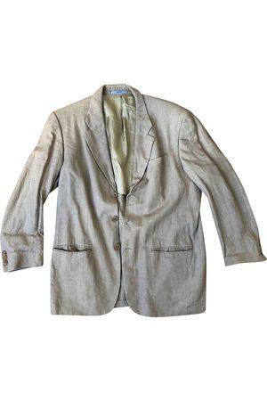 Kenzo Linen Jackets