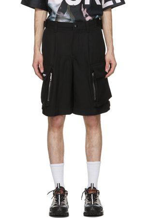 Burberry Cargo Billy Shorts