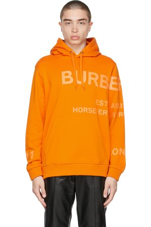 Burberry Horseferry' Hoodie