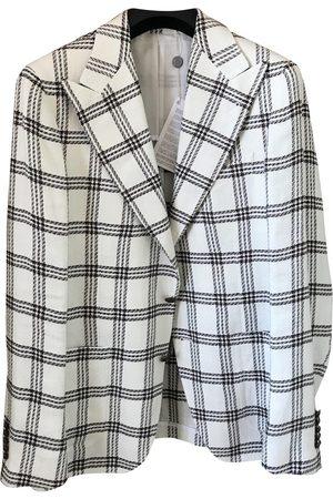 TAGLIATORE Linen Jackets