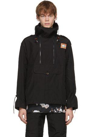 Boramy Viguier Windbreaker Jacket