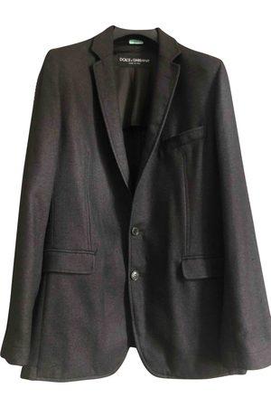 Dolce & Gabbana Cashmere Jackets