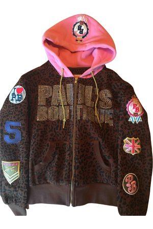 Paul's Boutique Cotton Leather Jackets