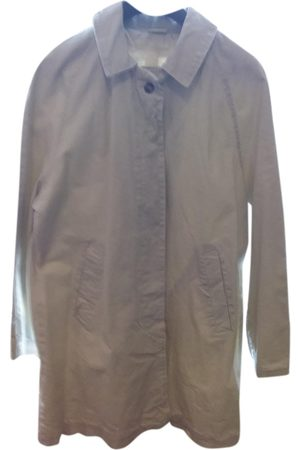 Sud Express Cotton Trench Coats