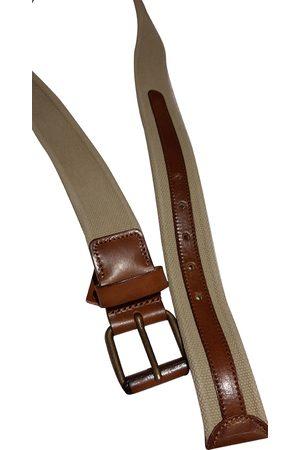 Geox Cloth Belts