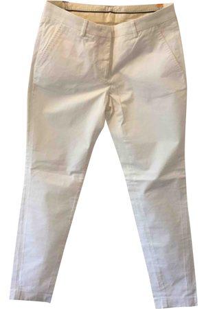 Moncler Cotton Trousers