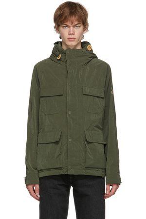 Holubar Green Short Hunter PN20 Jacket