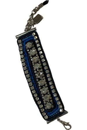 VENESSA ARIZAGA Cloth Bracelets