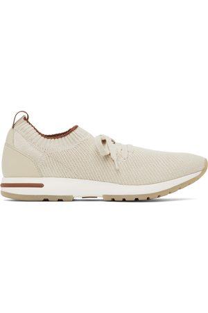 Loro Piana Off-White 360 LP Flexy Walk Sneakers