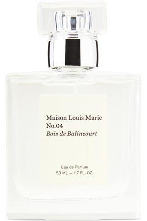 Maison Louis Marie No.04 Bois de Balincourt Eau de Parfum, 50 mL