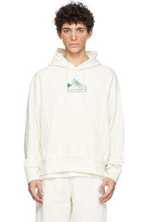adidas Off-White Stan Smith Hoodie