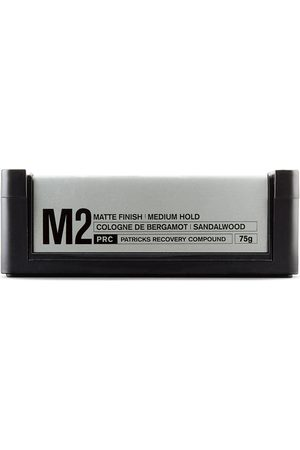 Patricks M2 Matte Medium Hold, 2.6 oz