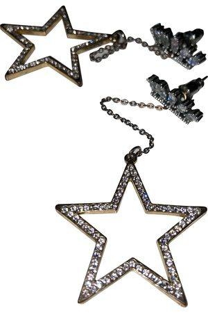 VENNA Plated Earrings