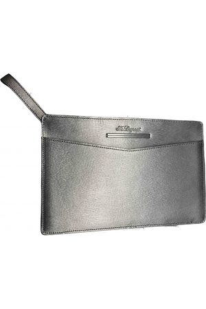 S.T. Dupont Leather Small Bags\, Wallets & Cases