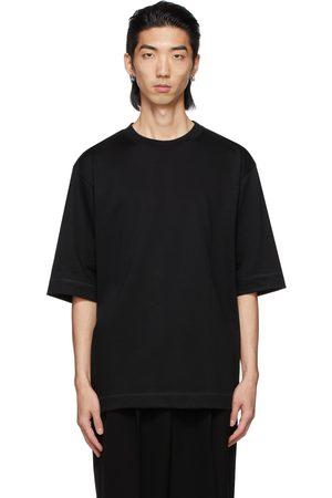 N. HOOLYWOOD Half Sleeve T-Shirt