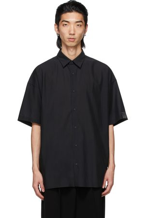 N. HOOLYWOOD Half Short Sleeve Shirt