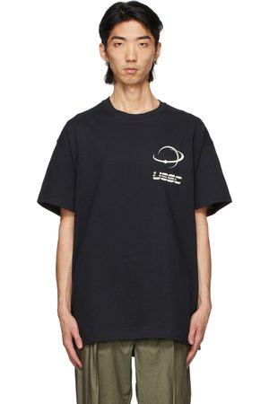 N. HOOLYWOOD Test Product Exchange Service 'USSC' T-Shirt