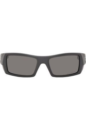 Oakley Grey Gascan Sunglasses
