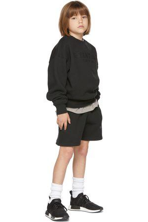 Essentials Kids Fleece Pullover Sweatshirt