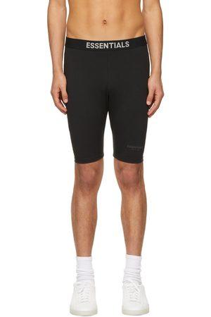 Essentials Athletic Biker Shorts