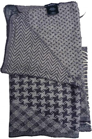 GANT Wool Scarves & Pocket Squares
