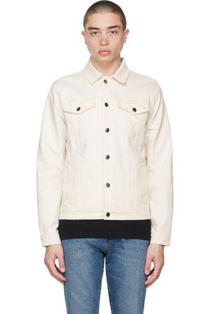 Frame Off-White 'L'Homme' Jacket