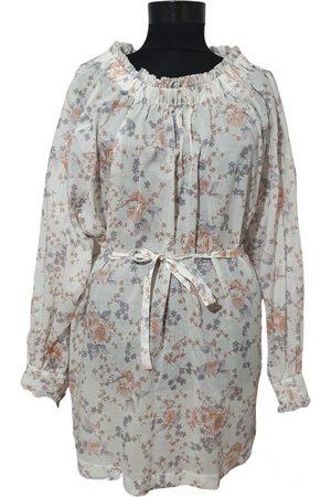 Maje Cotton Dresses