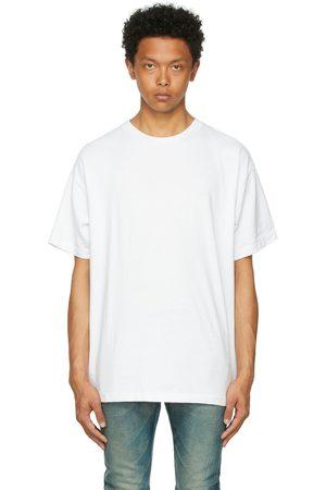 JOHN ELLIOTT Oversized University T-Shirt