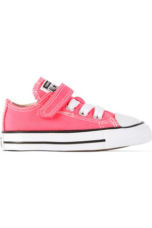 Converse Baby Pink Chuck Taylor All Star Sneakers