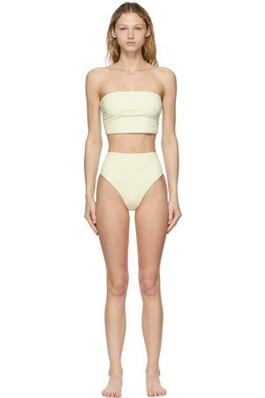 Bondi Born Off-White Stella & Poppy Bikini