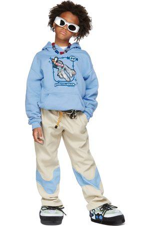 Happy99 Hoodies - SSENSE Exclusive Kids Lenticular Hoodie