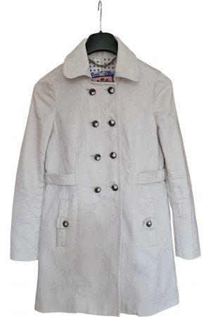 Juicy Couture Cotton Coats