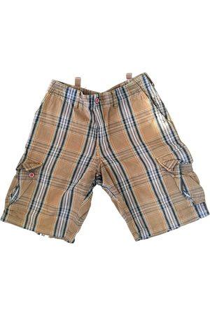 STUSSY Cotton Shorts