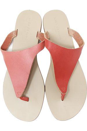 liebeskind Leather Sandals