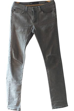 Vans Cotton - elasthane Jeans