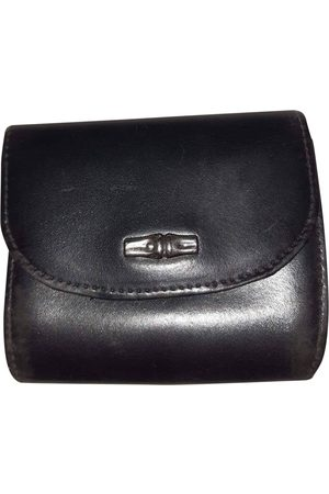Longchamp Leather Small Bags\, Wallets & Cases