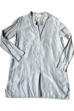 Isabel Marant Silk Tunic TOP