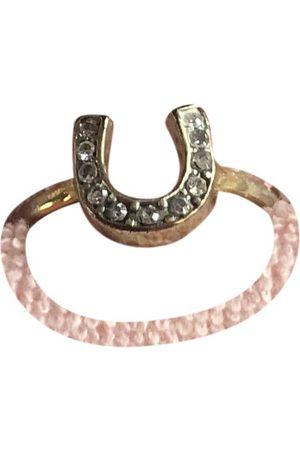 Juicy Couture Metal Rings