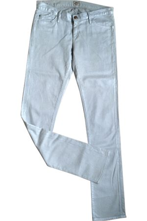 Goldsign Cotton - elasthane Jeans
