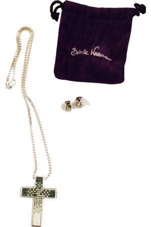 Babbette Wasserman Silver Jewellery Sets