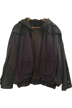 KTZ Cotton Jackets