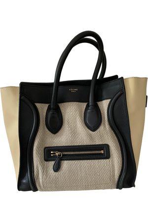 Céline Cotton Handbags